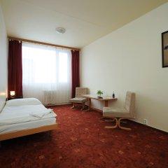 Отель Easy Star 2* Стандартный номер с различными типами кроватей