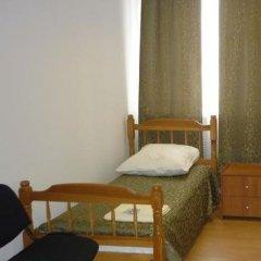 Гостиница Волна Номер Эконом разные типы кроватей фото 3