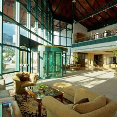 Отель SH Villa Gadea лобби