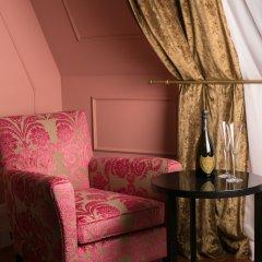 DOM Boutique Hotel 5* Улучшенный номер с различными типами кроватей