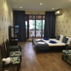 Отель Morski Briag 3* Стандартный номер с разными типами кроватей
