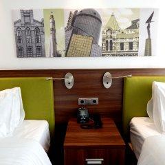 Гостиница Hampton by Hilton Samara 3* Стандартный номер с разными типами кроватей фото 5