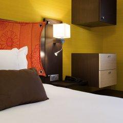 Hotel Mercure Paris Porte de Pantin Стандартный номер с различными типами кроватей