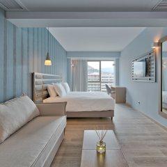 Athens Tiare Hotel комната для гостей фото 5