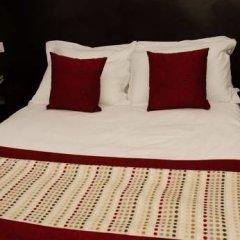 Отель Hôtel Bonne Nouvelle 3* Стандартный номер с различными типами кроватей