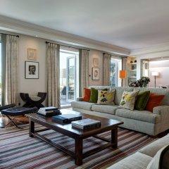 Rocco Forte Hotel Amigo 5* Президентский люкс с различными типами кроватей