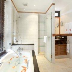 Отель Angsana Villas Resort Phuket комната для гостей фото 20
