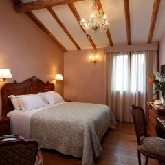 Hotel Bisanzio 4* Люкс с различными типами кроватей