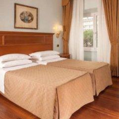 Hotel Piemonte 3* Стандартный номер с различными типами кроватей