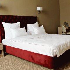 Гостиница Фортис комната для гостей фото 11