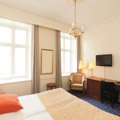 Grand Hotel 3* Улучшенный номер с различными типами кроватей фото 2