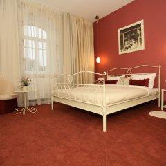 Отель Moon Garden Art 4* Улучшенный номер с различными типами кроватей