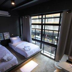 Fulfill Phuket Hostel комната для гостей фото 4