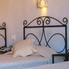 Hotel Reforma 3* Стандартный семейный номер с двуспальной кроватью