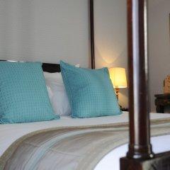 Отель Hôtel California Champs Elysées комната для гостей фото 6