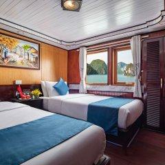 Отель Seasun Boutique Cruise 3* Улучшенный номер с различными типами кроватей