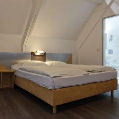 Opera Hotel Köln 3* Стандартный номер с двуспальной кроватью