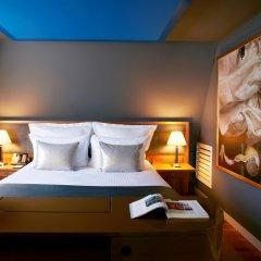 Отель De L europe Amsterdam The Leading Hotels Of The World 5* Люкс повышенной комфортности