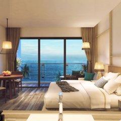 Отель Meliá Ho Tram Beach Resort 4* Номер Делюкс с различными типами кроватей