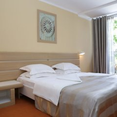 Tara Hotel комната для гостей фото 4