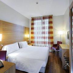 Отель Canada 3* Стандартный номер с различными типами кроватей фото 5