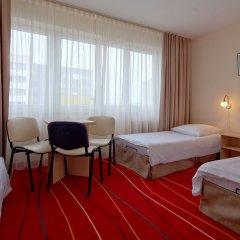 Start Hotel Aramis Стандартный номер с различными типами кроватей