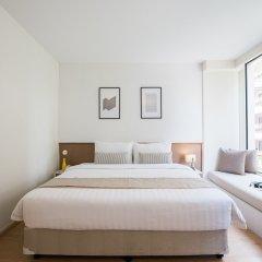 At Mind Premier Suites Hotel 3* Стандартный номер с различными типами кроватей
