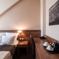 GEM Hotel 3* Улучшенный номер с разными типами кроватей