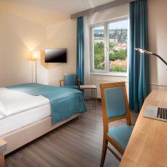 Отель Holiday Inn Congress Center Прага комната для гостей фото 3