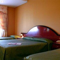 Grand Hotel Dei Cesari 4* Стандартный номер с различными типами кроватей