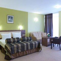 Отель Regatta Palace - All Inclusive Light 4* Студия с различными типами кроватей
