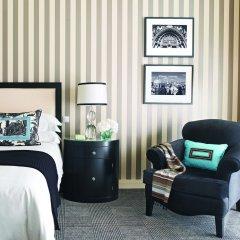 Four Seasons Hotel Prague 5* Номер Делюкс с различными типами кроватей фото 3