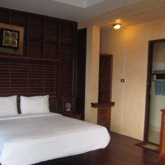 Отель Kata Hiview Resort 3* Бунгало разные типы кроватей фото 2