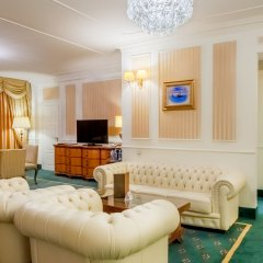 Georgia Palace Hotel & SPA 5* Люкс повышенной комфортности с различными типами кроватей