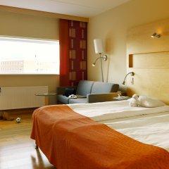 Отель Scandic Sydhavnen 4* Стандартный номер фото 4
