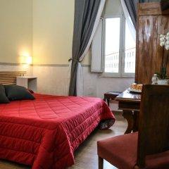 Отель Conte House Roma Стандартный номер с двуспальной кроватью