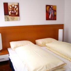 Отель EVIDO 3* Стандартный номер