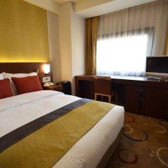 Hotel Metropolitan Edmont Tokyo 3* Номер Делюкс с различными типами кроватей фото 2