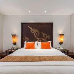 Отель Movenpick Resort & Spa Karon Beach Phuket 5* Стандартный номер с различными типами кроватей фото 2