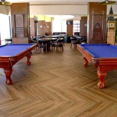 Отель Crown Paradise Club Cancun - Все включено Мексика, Канкун - 10 отзывов об отеле, цены и фото номеров - забронировать отель Crown Paradise Club Cancun - Все включено онлайн спорт-бар фото 2