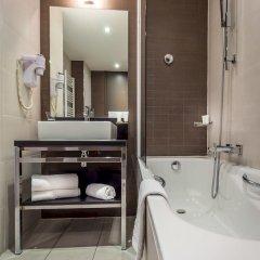 Отель Hipark by Adagio Nice ванная