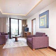 Отель D-Resort Grand Azur - All Inclusive комната для гостей фото 2