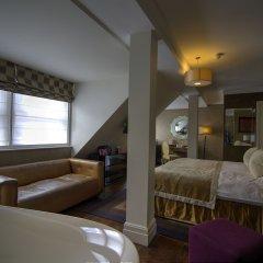 Sanctum Soho Hotel 5* Апартаменты с различными типами кроватей