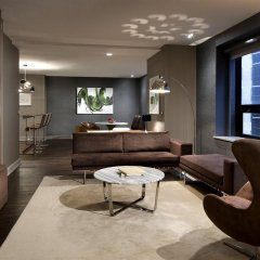 Отель Grand Hyatt New York США, Нью-Йорк - 1 отзыв об отеле, цены и фото номеров - забронировать отель Grand Hyatt New York онлайн жилая площадь фото 3