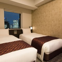 Toshi Center Hotel 3* Номер Smart twin с различными типами кроватей