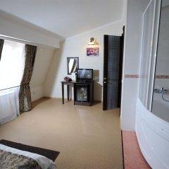 Бутик-отель Парк Сити Rose удобства в номере