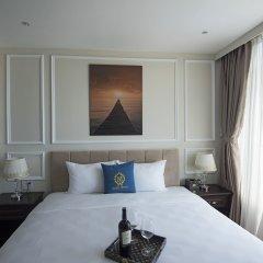 Maro Hotel Nha Trang 4* Представительский люкс