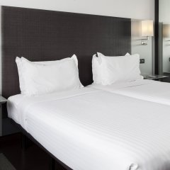 AC Hotel Porto by Marriott 4* Стандартный номер разные типы кроватей