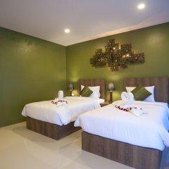 The Gig Hotel 4* Улучшенный номер с различными типами кроватей фото 3