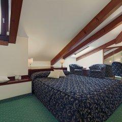 Отель Ca Del Campo Люкс с различными типами кроватей